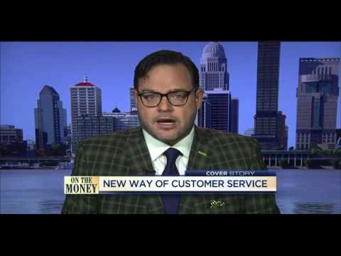 Social Media Customer Service Realities with Jay Baer