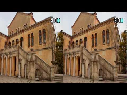 Херсонес трейлер 3D rus