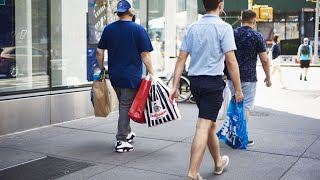 U.S. Retail Sales Unexpectedly Rise in August