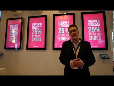 ISE 2017 - Android Advertising Displays