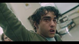 Hereditary - Peter Breaks His Nose Scene (1080p)