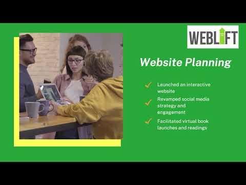 Ottawa Web Design & Fundamentals of Website Development - WebLift