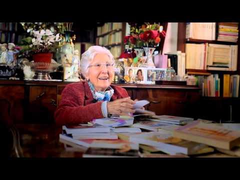 """Conversa amb Rosa Fabregat. 05. Poema """"De l'horta al sembrat"""""""