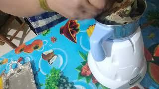 Homemade Garam Masala in Tamil