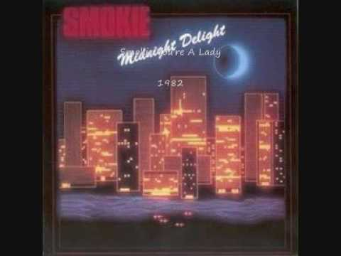 Smokie - You're A Lady - 1982