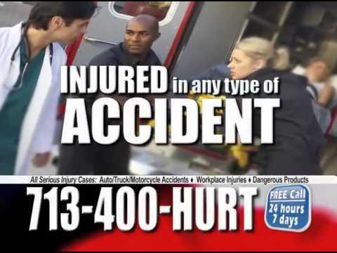 Schechter, McElwee, Shaffer & Harris: Big Truck Accident/ Personal Injury