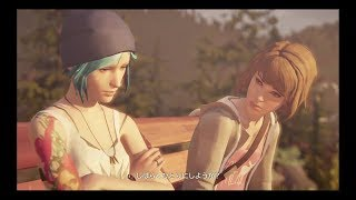 【女性実況】Life Is Strange(ライフ イズ ストレンジ) #4【初見】