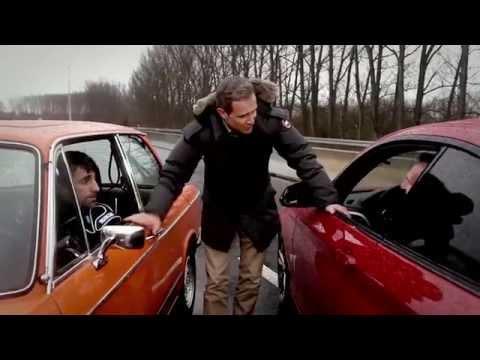 SAINT ELMO'S: Moderierter Videobeitrag für BMW