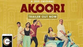 Akoori – Web Series Trailer