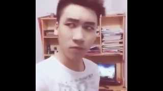 Huy Cung - Chuyện con mèo (Official Video)