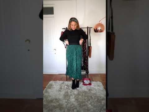 matalan.co.uk & Matalan Discount Code video: Lydia Bright's autumn fashion haul