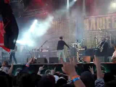 Нашествие 2008 ДДТ - Мы