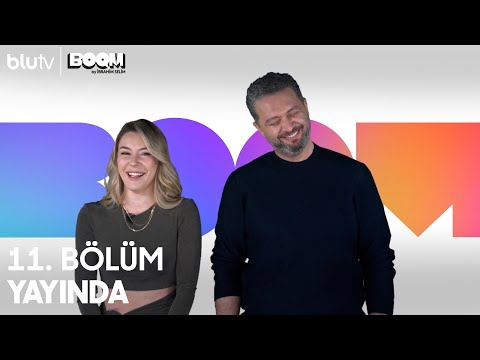 Boom by İbrahim Selim | Ege Kökenli | Fragman
