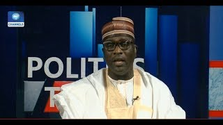 What Happened To PDP Will Not Happen To APC Because We Are Not 'Cocky' - Salihu Pt.1