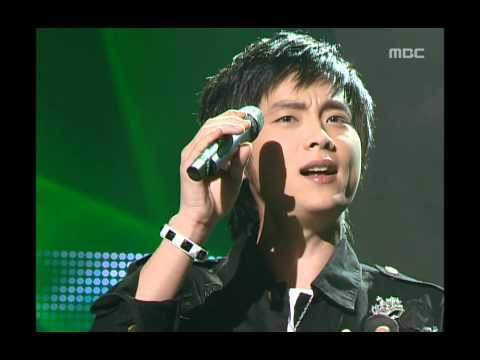 Buzz - Don't know man, 버즈 - 남자를 몰라, Music Core 20060506