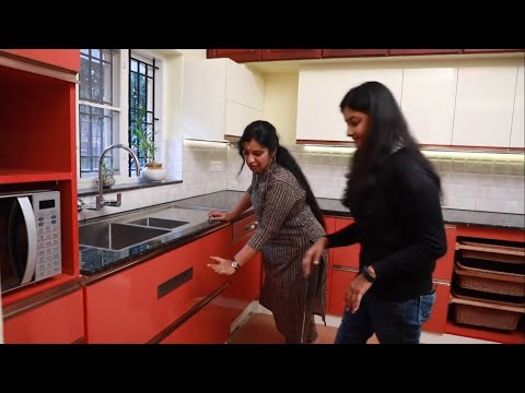 A Beautiful Kitchen Story from Armson Homes | Episode 1 | Armson Homes | Trivandrum