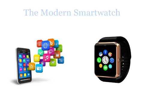 Direct Smartwatch