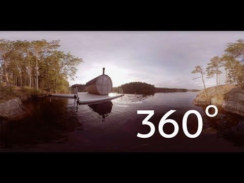 Wunderbares Skandinavien: Nachhaltiger Urlaub in Schweden