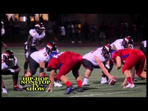 Deion Sanders coach his Prime Prep Football team 2013 High ...