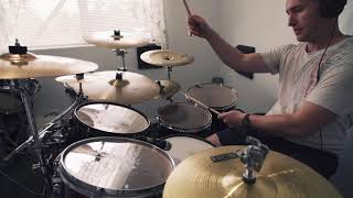 The Offspring - Half Truism (drum cover)