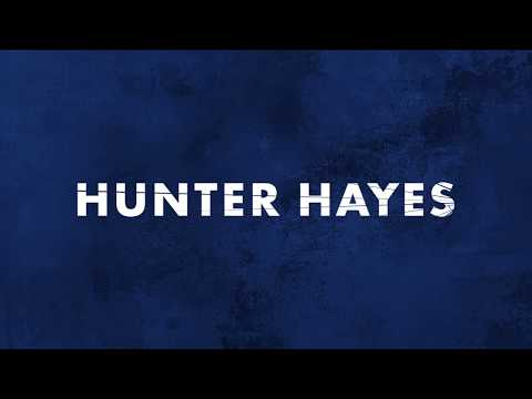 Hunter Hayes - More (Audio Video)
