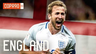 How England Can Win The 2018 World Cup | Ep. 1