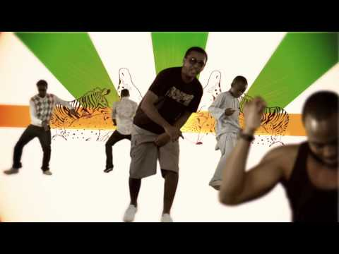 Baixar Panetoz - Mama Africa [Official Music Video]