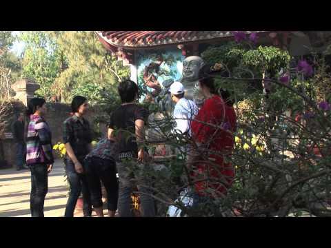 Vietnam Reisen mit Asien Special Tours - Marmorberge Da Nang