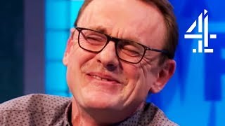 Sean Lock's 8 Out Of 10 Cats Does Countdown Best Bits   Part 2