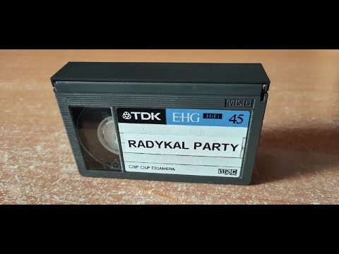 RadykalParty 98