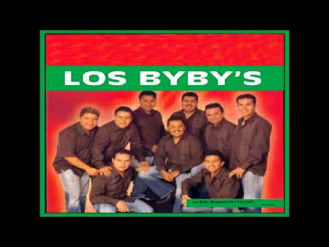 LOS BYBYS - DJ PUCHO MIX