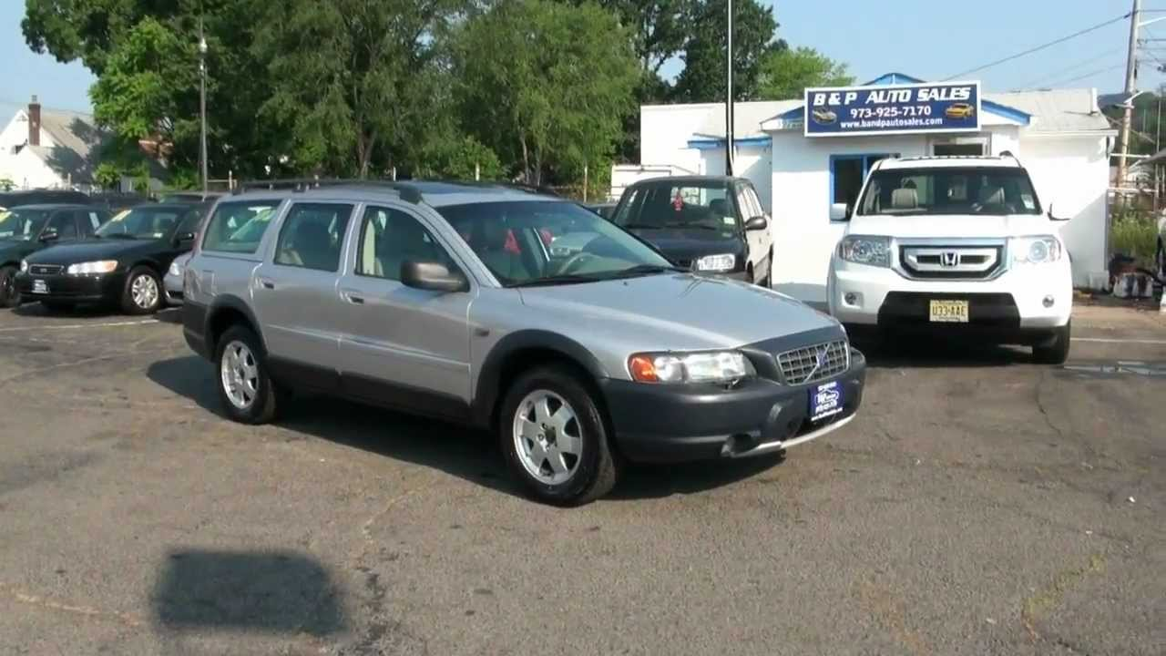2002 volvo v70 xc cross country wagon youtube. Black Bedroom Furniture Sets. Home Design Ideas
