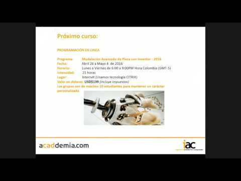Hangout de Autodesk Vault Professional
