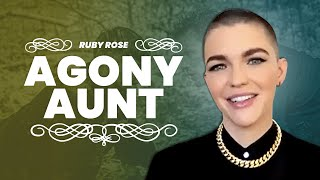 Ruby Rose Answers Your Agony Aunt Questions