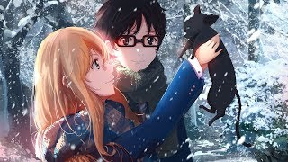 Tuyệt Phẩm Piano Không Lời Hay Nhất Thế Giới - Nhạc Nhật Bản Anime Nhẹ Nhàng, Thư Giãn, Dễ Ngủ