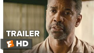 Objavljen trailer za 'Fences', novi film Denzela Washingtona