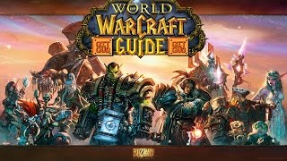 World of Warcraft Quest Guide: Survey Says...  ID: 40956