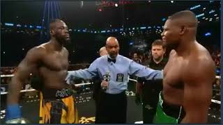 DEONTAY WILDER VS LUIS ORTIZ- 3/3/18- FULL FIGHT