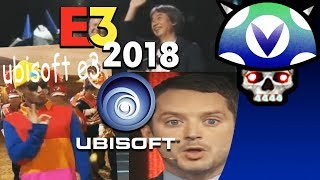 [Vinesauce] Joel - E3 2018: Ubisoft ( With Chat )