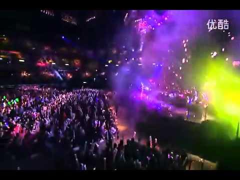 吳雨霏 -愛是最大權利@Kary On 'Live 2011