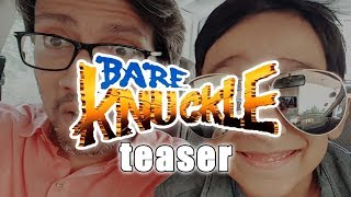 Kids react to the greatest game of all time!! BARE UNCLE 2 [Game On with Salman #3 teaser preview]