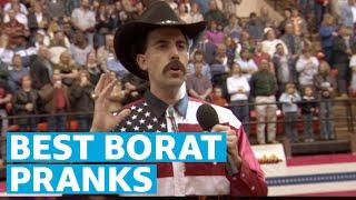 Funniest Pranks From Borat   Prime Video