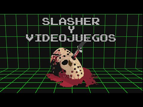 Game Museum TV 27: Slasher y videojuegos