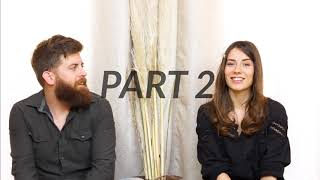 Sensitive Info ** 2020 Full Green Card Marriage Interview Questions
