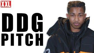 DDG's 2019 XXL Freshman Pitch
