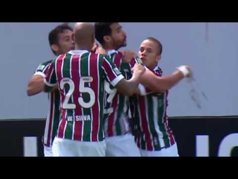 2fcb9dd22c Henrique Dourado marcou no início do segundo tempo o gol solitário da  partida