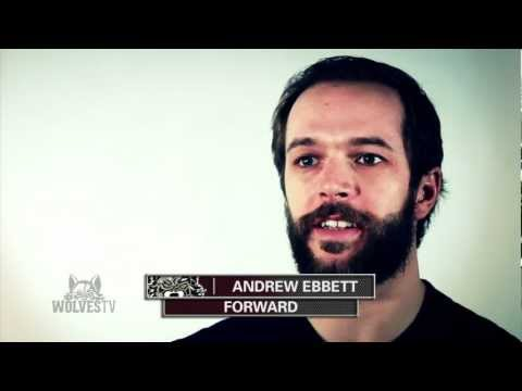 Andrew Ebbett Player Profile