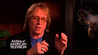 Bill Mumy discusses the Barnes and Barnes song Fish Heads- EMMYTVLEGENDS.ORG