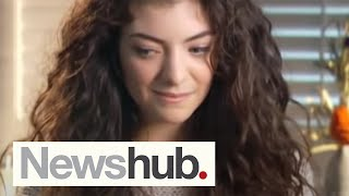 The story of Lorde