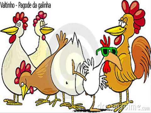Baixar Valtinho - Pagode da galinha [Oficial]